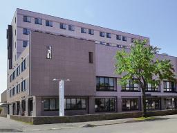 独立行政法人労働者健康安全機構 釧路労災看護専門学校